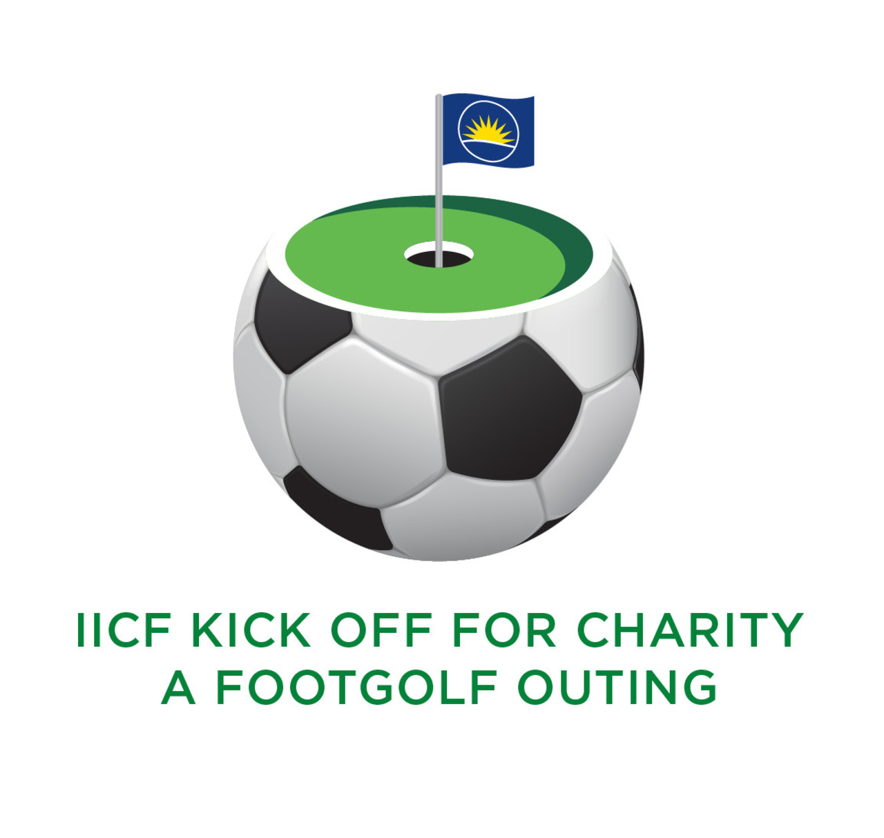 IICF Kick Off for Charity-A FootGolf Outing
