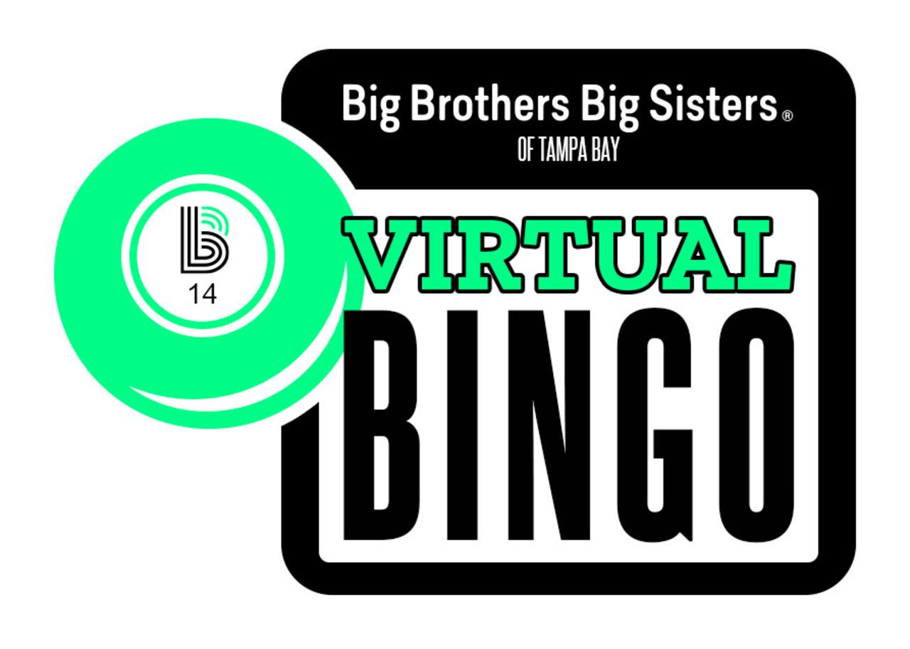 First Friday Bingo 5/7