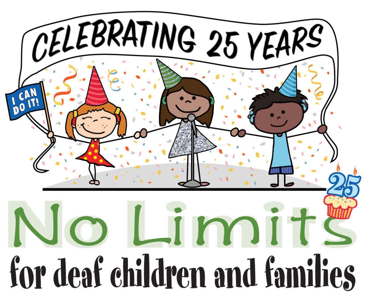 Celebrating 25 Years of No Limits!