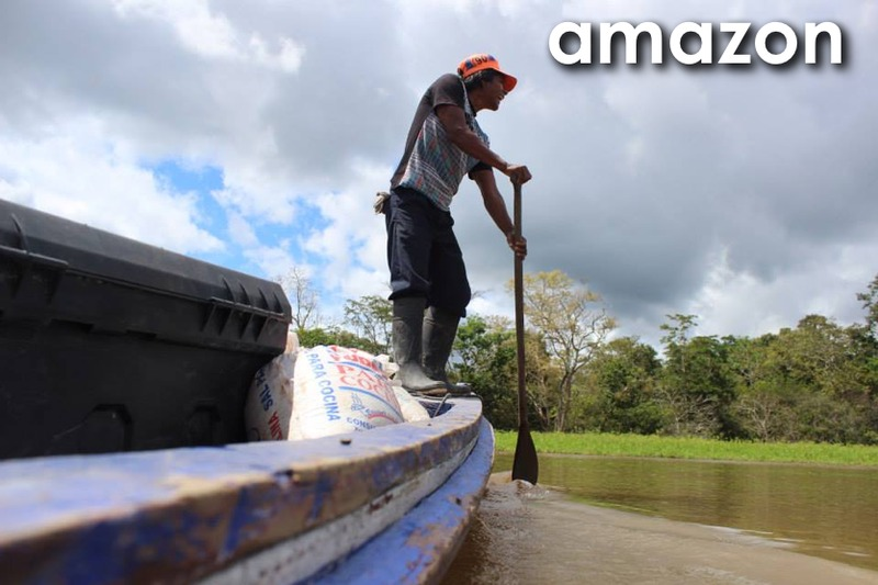 Volunteer Service Trip: Amazon