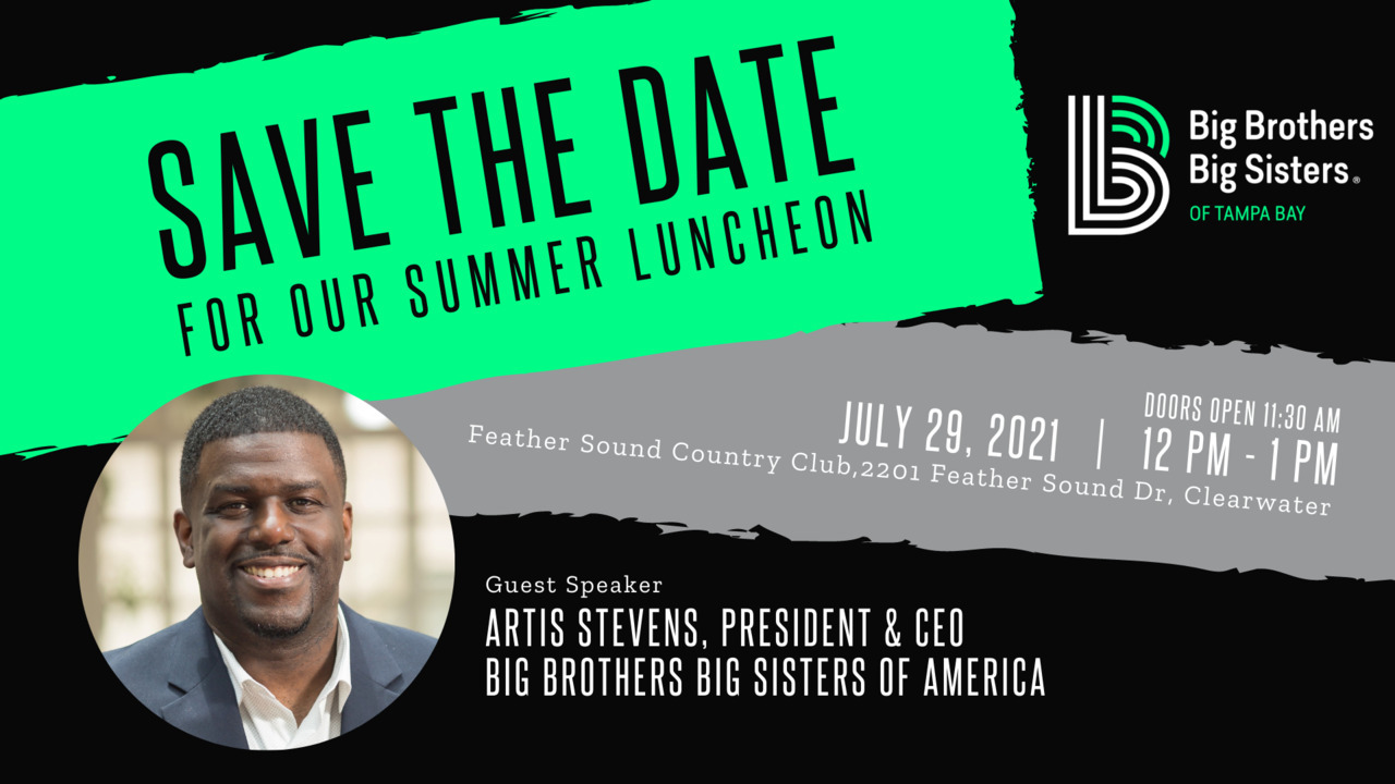 Summer Luncheon 2021