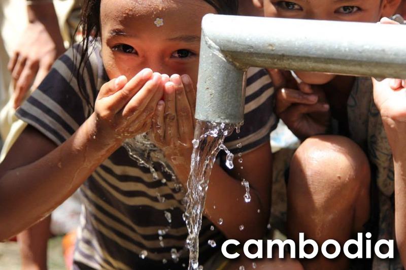 Volunteer Service Trip: Cambodia