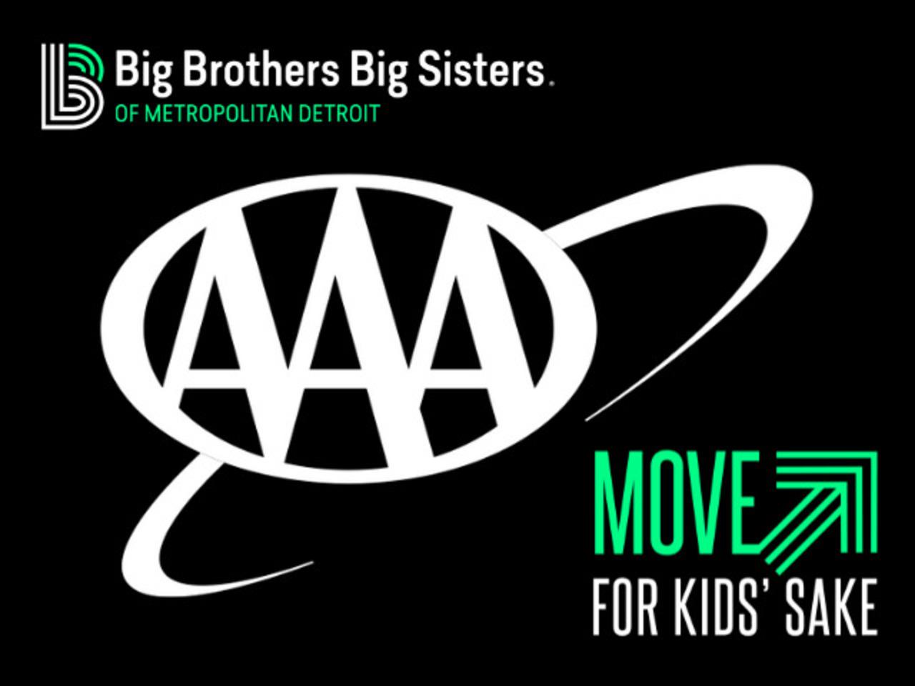 2021 AAA ACG Move For Kids' Sake