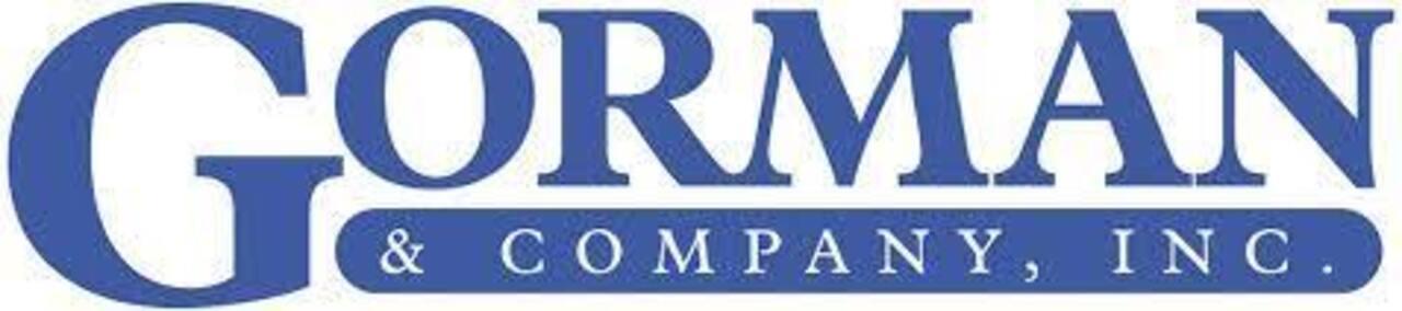 Gorman & Company Build Day