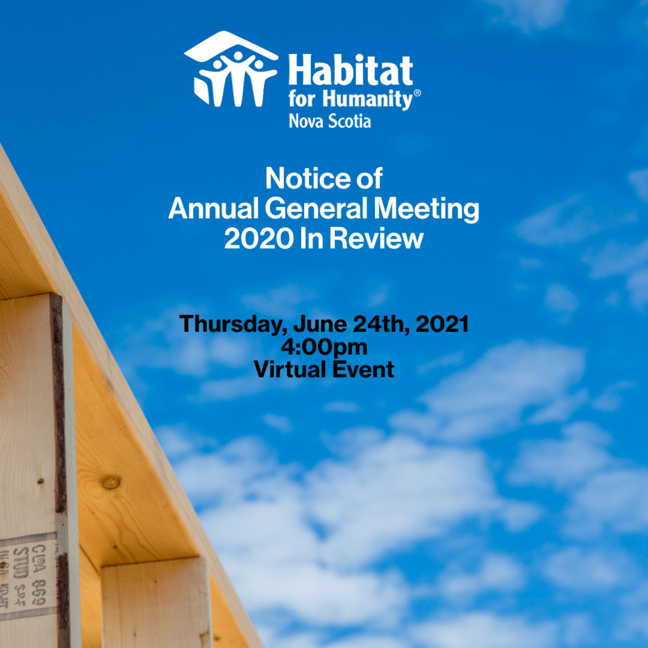 Annual General Meeting - 2020 In Review