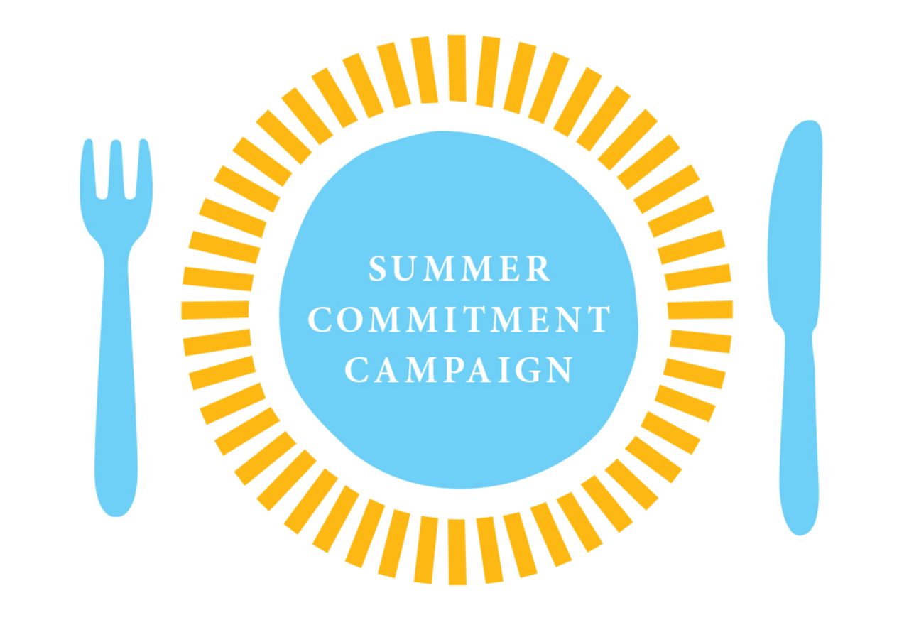 Summer Commitment Campaign 2021