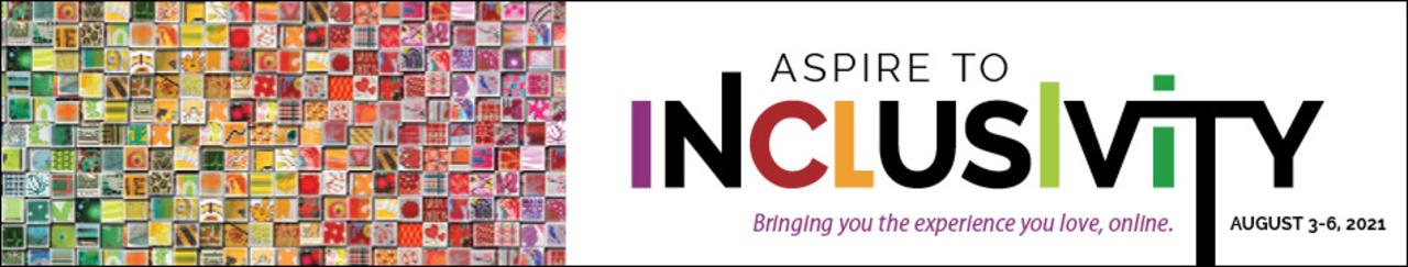 ANPD 2021 Convention Community Service Donation