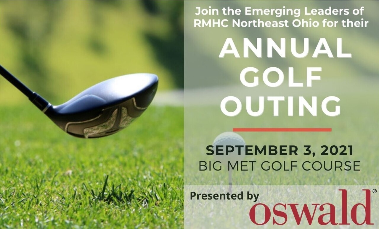 Emerging Leaders Golf Outing 2021