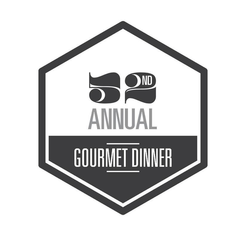 Gourmet Dinner 2016