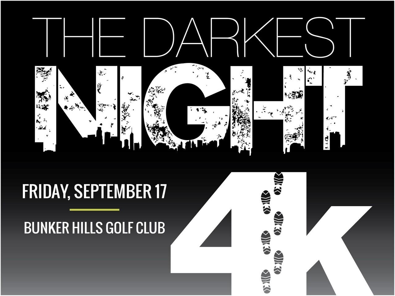 The 2021 Darkest Night 4K