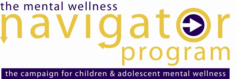 Child Mental Health Navigator Program