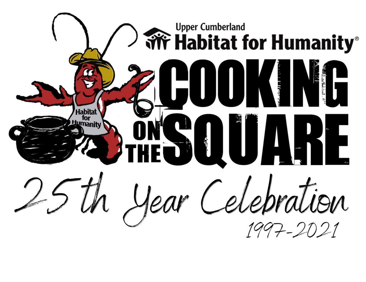 Cooking on the Square 25th Anniversary