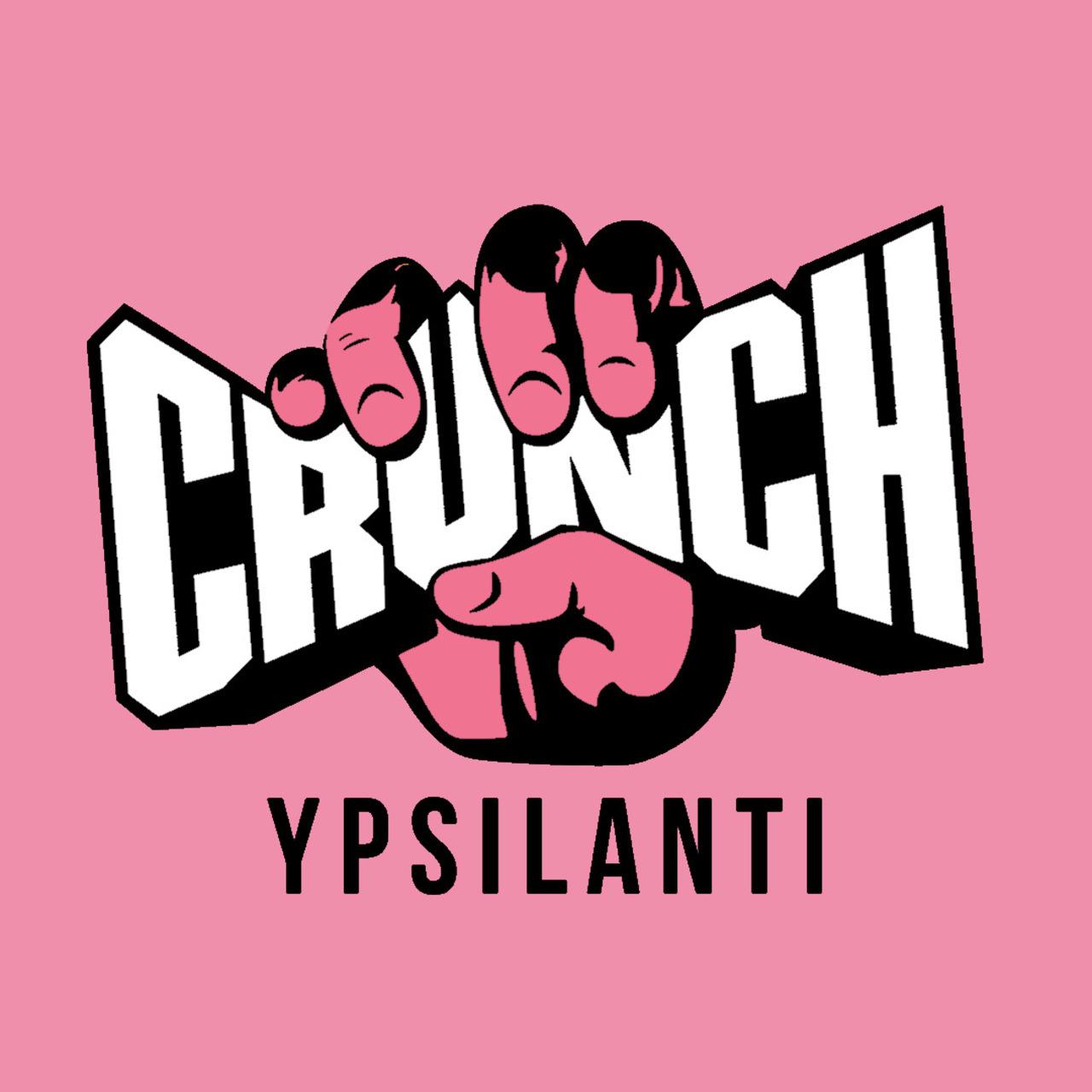 Crunch Ypsilanti Community Food Drive