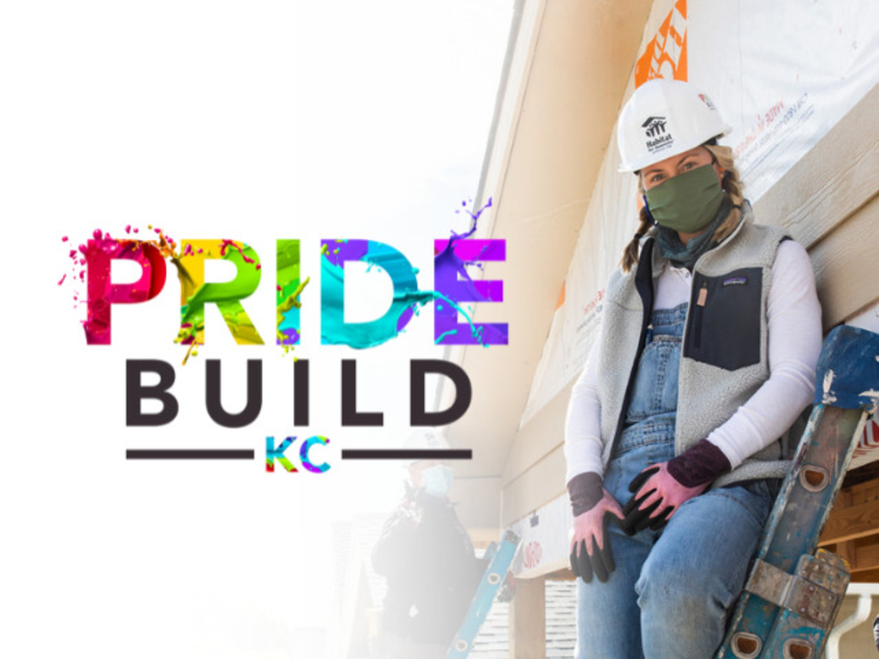 Pride Build 2021
