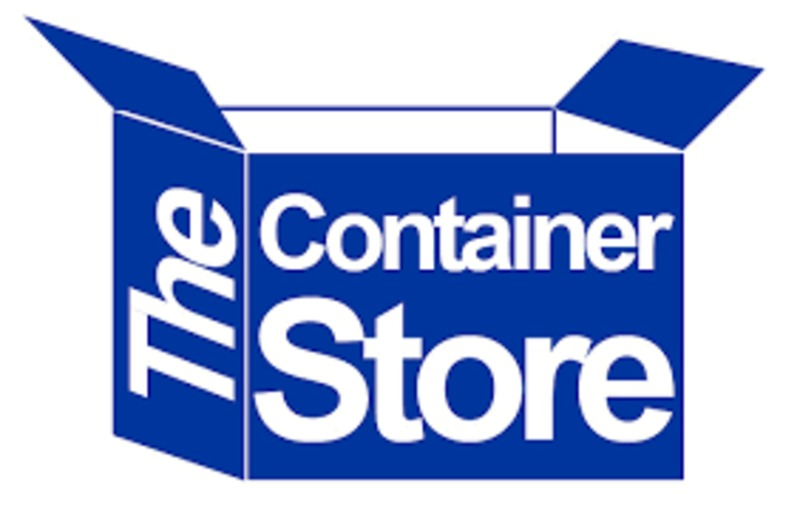 The Container Store Donation Drive (April 23-24)