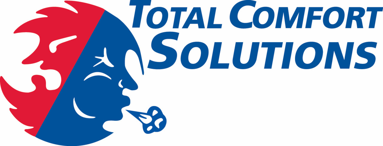 Total Comfort Solutions Supports Harvest Hope Food Bank