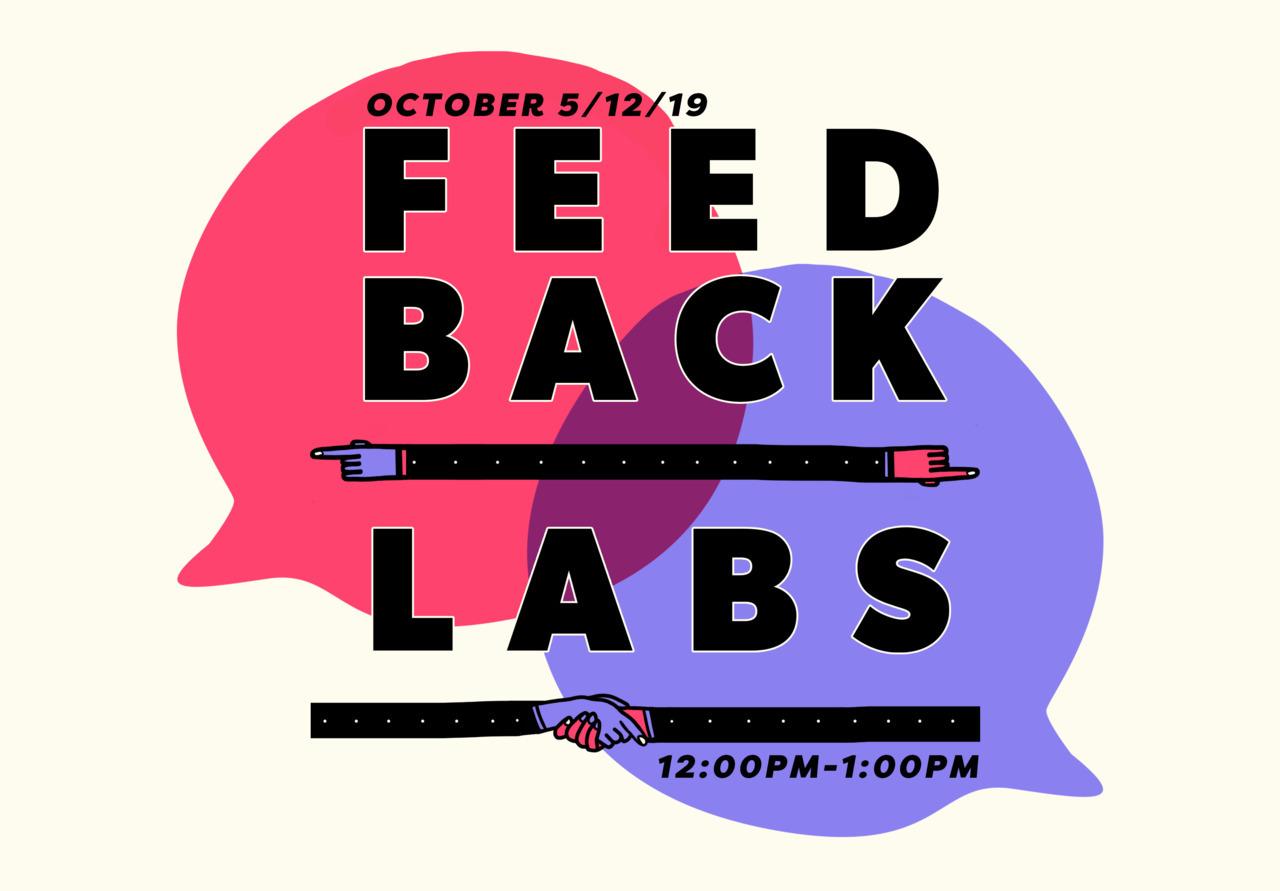 Virtual Feedback Labs
