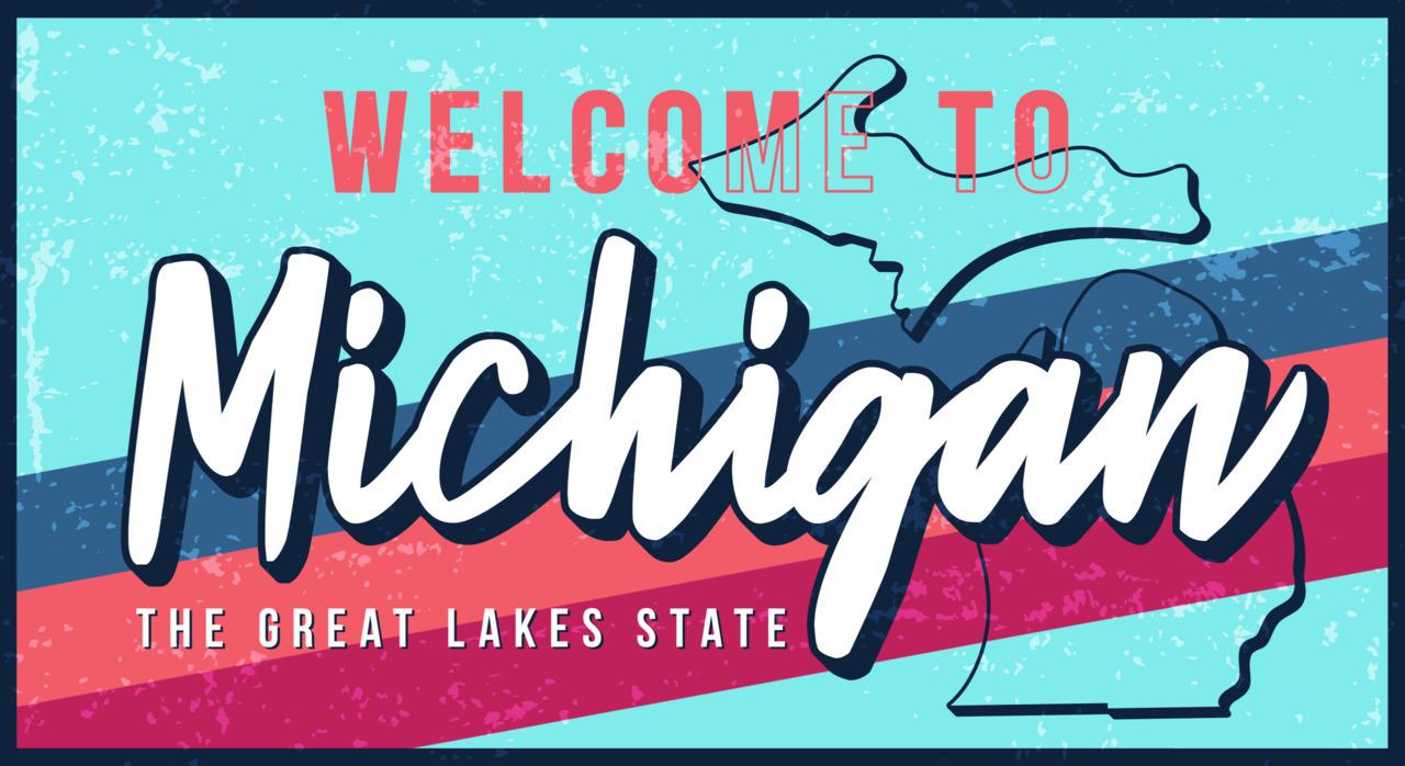 Michigan Chapter Page