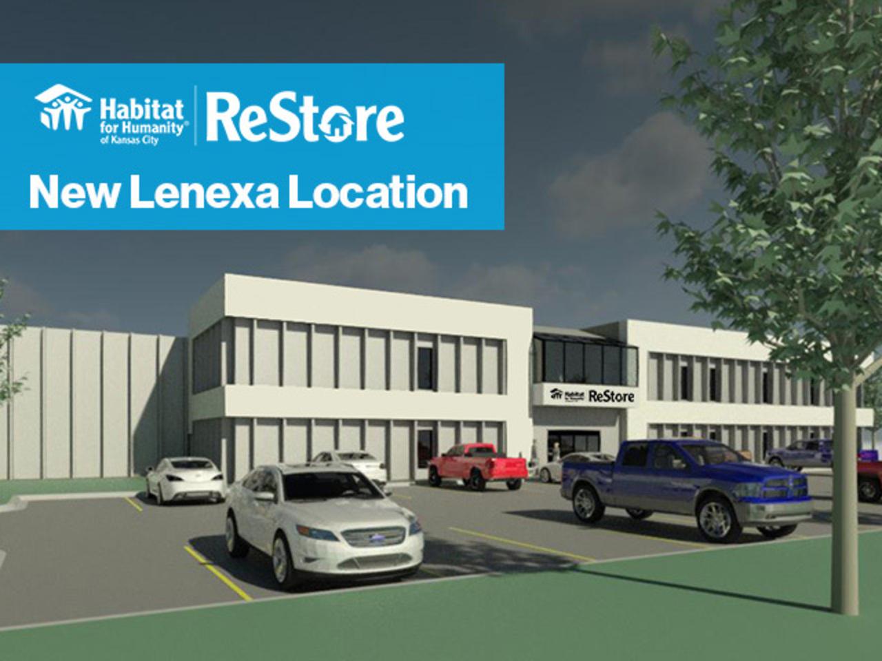 Lenexa ReStore Private Tours