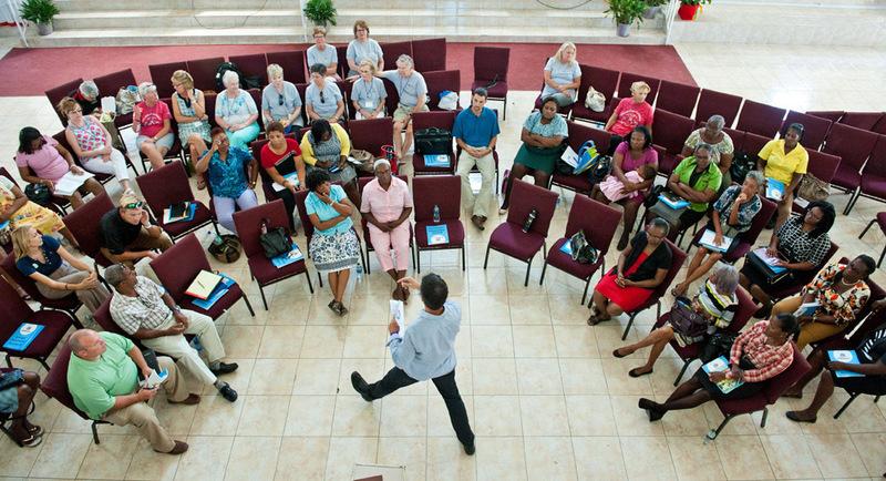 KIDStory Training: Crazy Love Church (formerly Journey)
