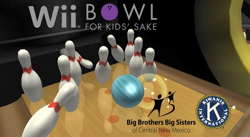 Wii Bowl For Kids Sake