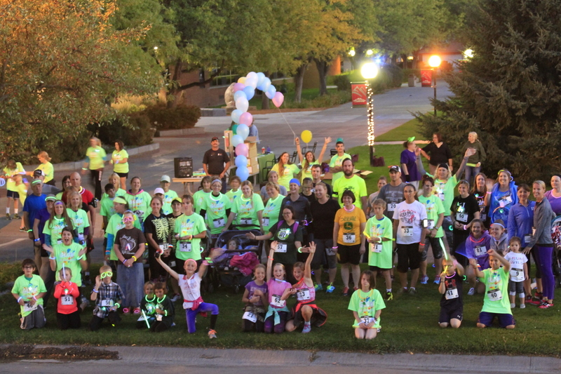 Glow For Kids' Sake 2016