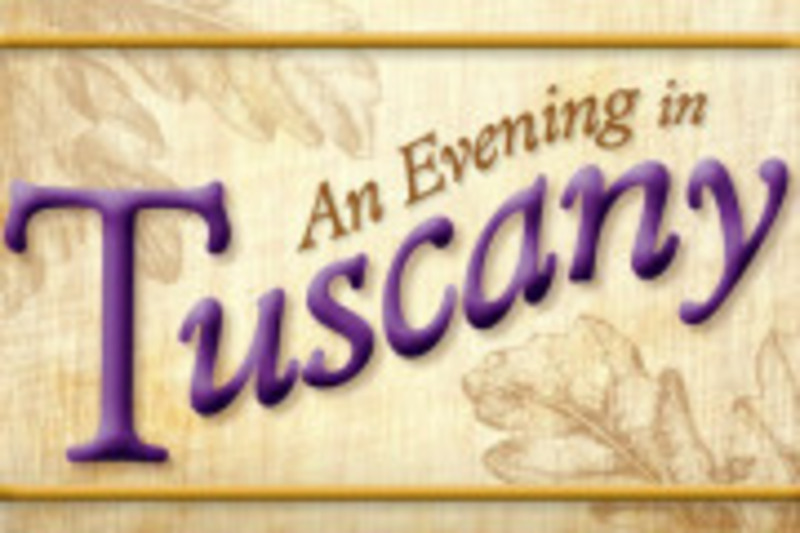 Evening In Tuscany 2016