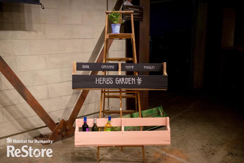ReStore DIY Class - Pallet Project II