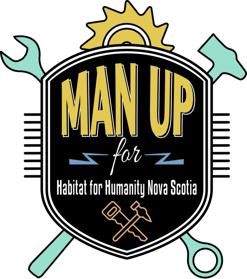 Habitat for Humanity Nova Scotia ManUP 2016