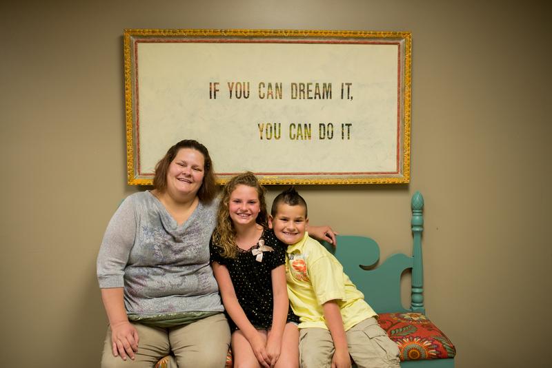 Carroll County Faith Build