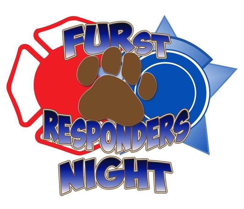 FURst Responders Night