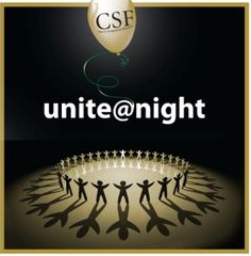 Unite@Night Walk!