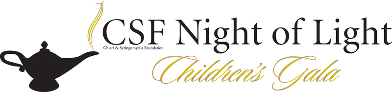 2016 Night of Light Children's Gala