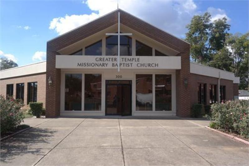 Greater Temple Baptist Church