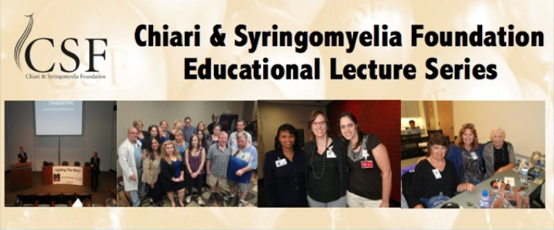 Charleston, South Carolina Educational Lecture - 11/7/2016