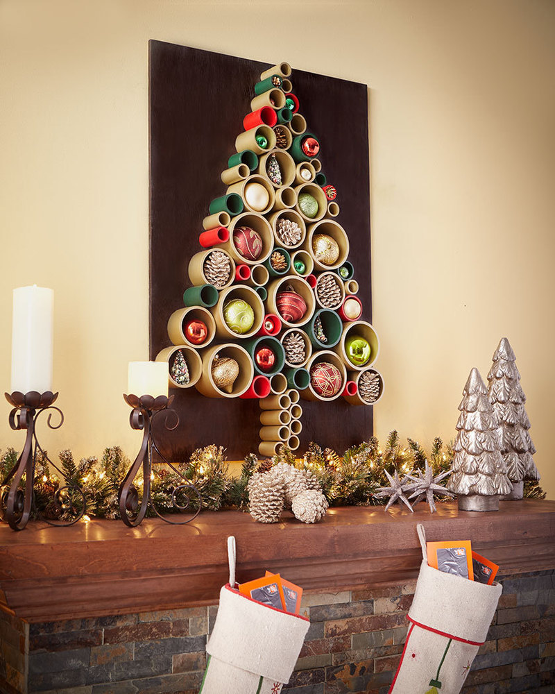 Habitat Christmas Trees: DIY Night: Christmas Project RSVP Page For Greater Green