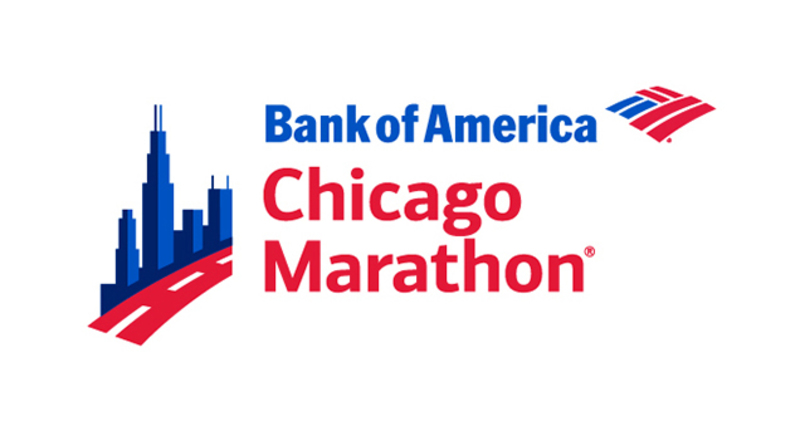Team SSHS - 2017 Bank of America Chicago Marathon