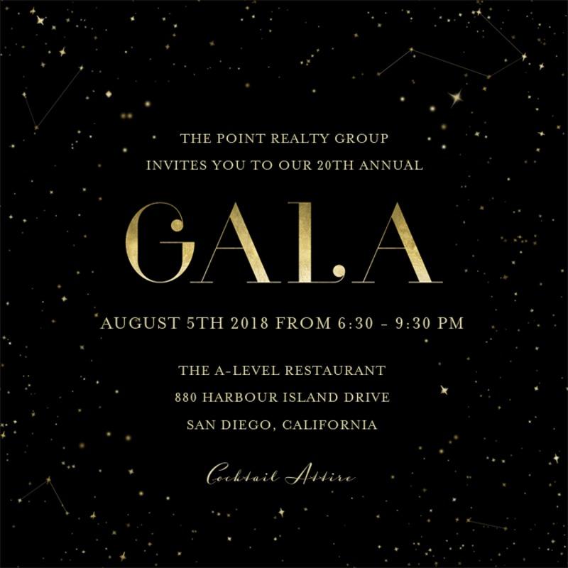 Holiday Gala