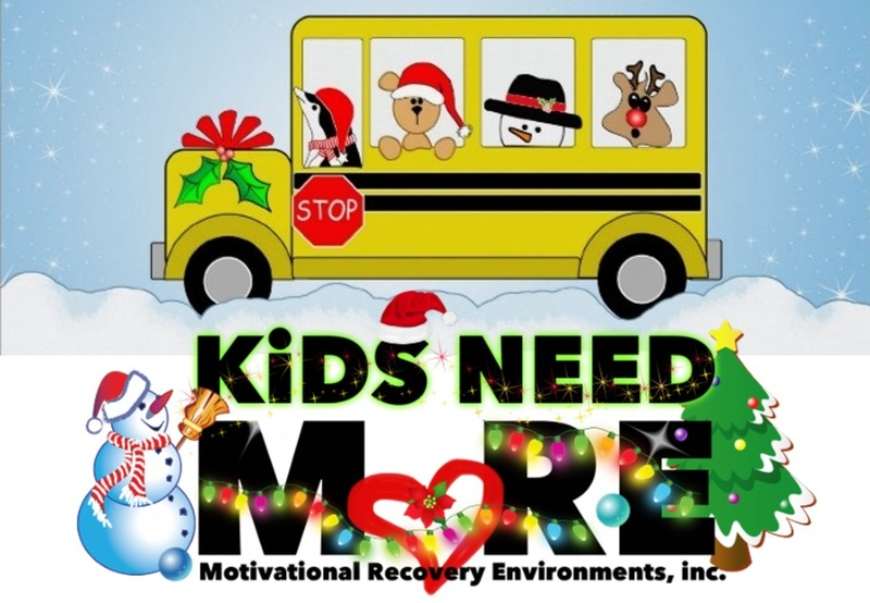 Holiday Cheer Bus Elf Recruitment