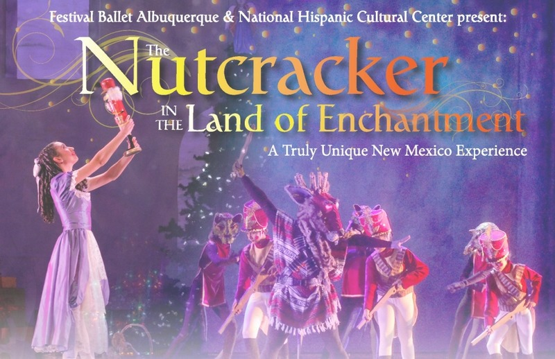 Festival Ballet Nutcracker Tickets