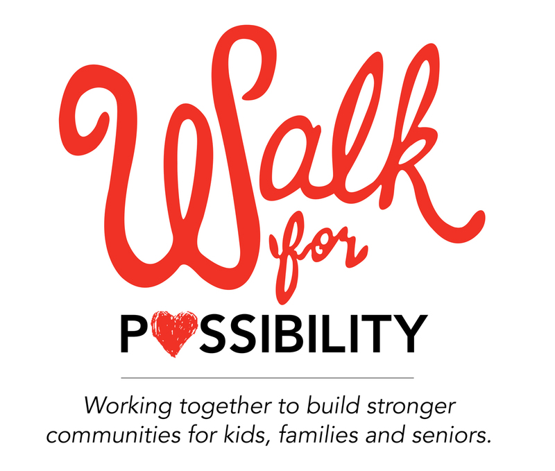 Walk for Possibility 2017