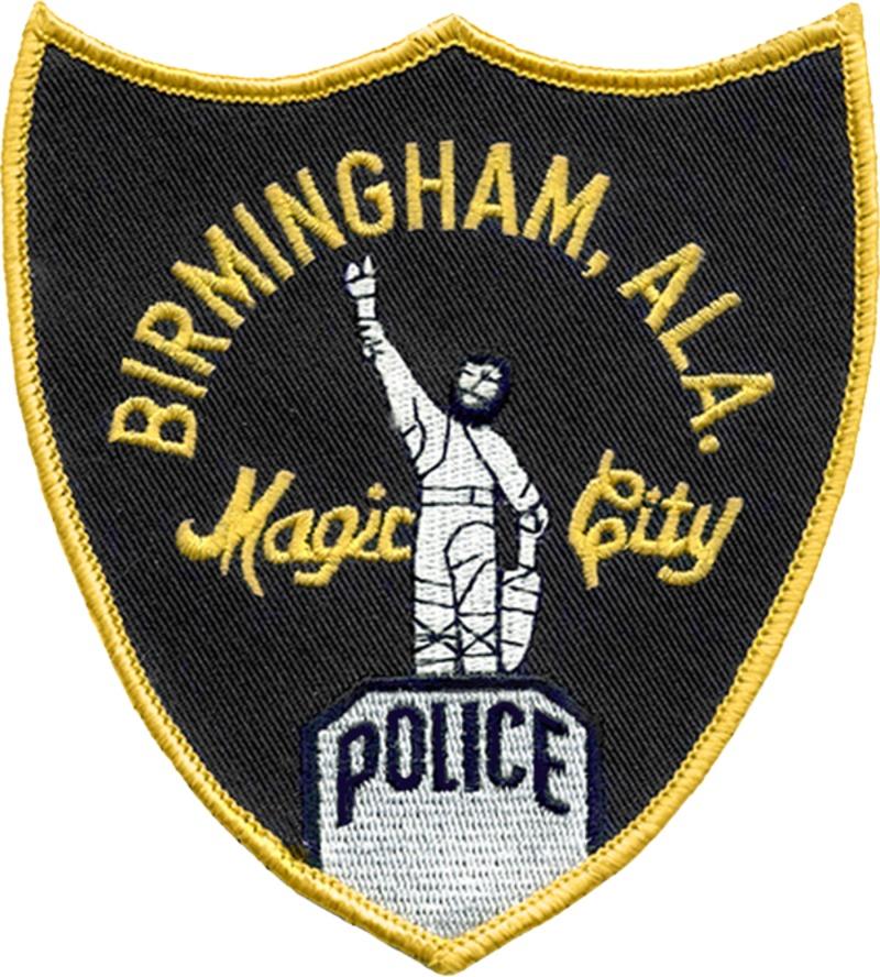 Birmingham Police Dept.