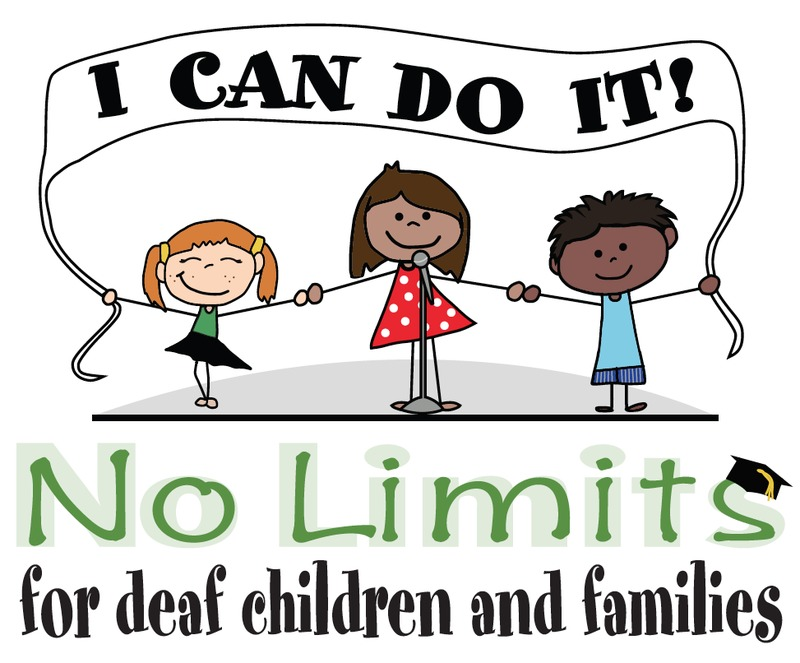 Volunteer at No Limits for deaf children Headquarters
