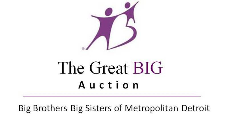 The Great Big Auction