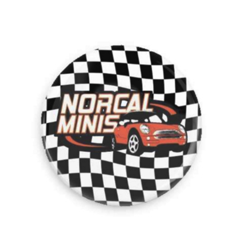 NorCal MINIs Run to Mt. Hamilton
