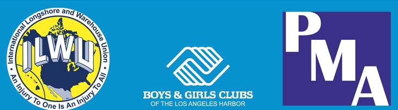 Boys & Girls Clubs of the L.A. Harbor ILWU/PMA Luncheon - June 2, 2017
