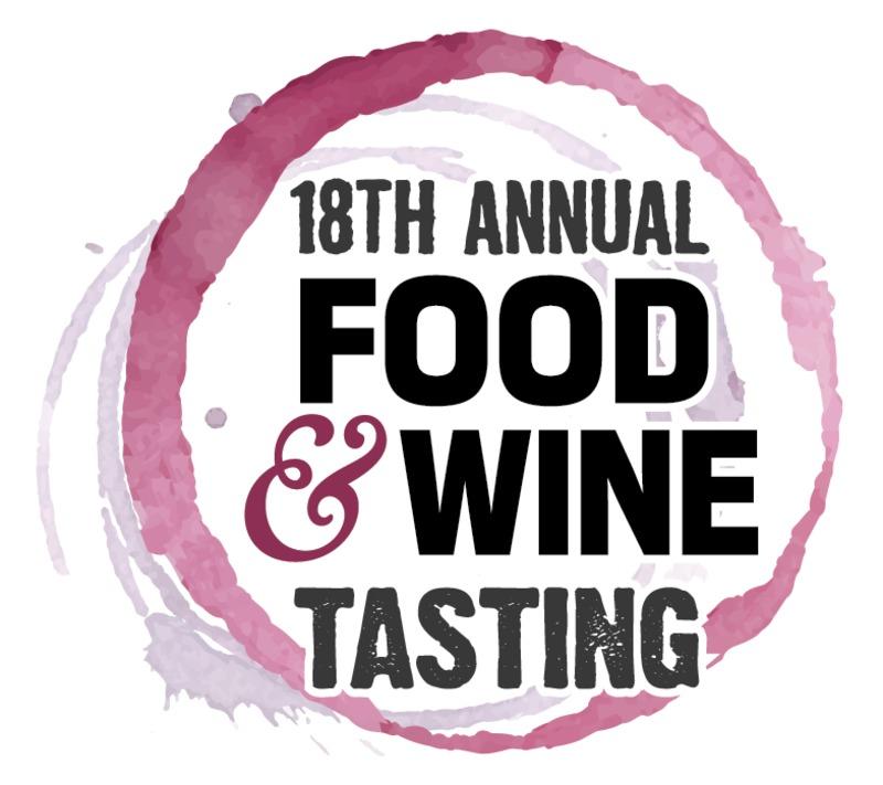 18th Annual Food & Wine Tasting