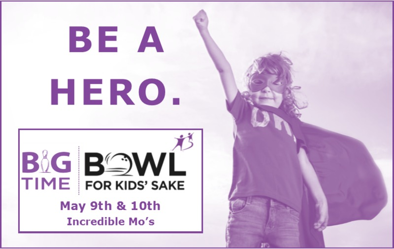 Traverse City Bowl for Kids' Sake 2017