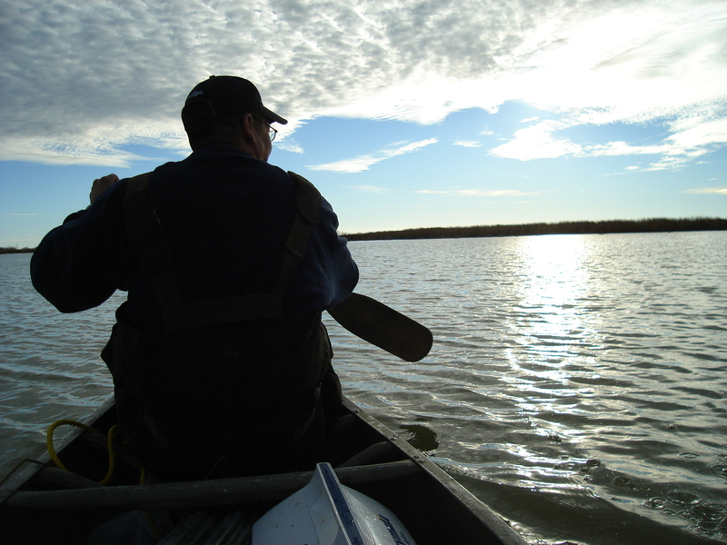 First Nation's Gathering for Lake Winnipeg