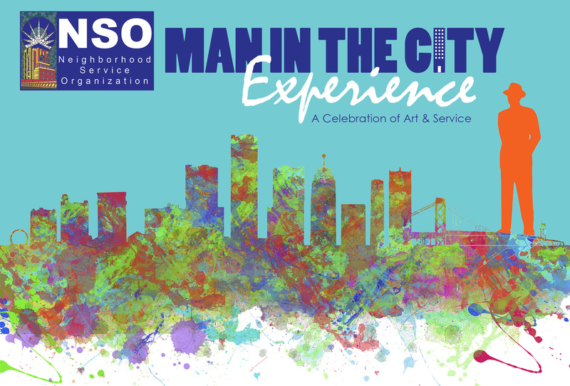 2018 NSO Man in the City Experience (NSO-MCX)